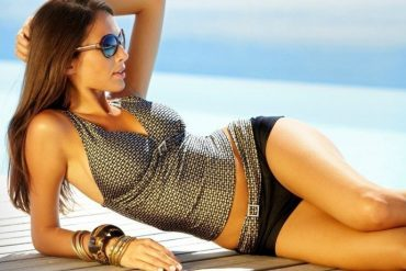 Curvy Women Like A Drug To Men's Brains