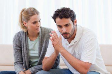 Boyfriend Has Doubts About Marrying Me