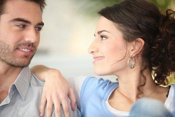 When Does a Friend Become a Romantic Interest?
