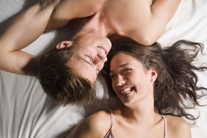 Masculine And Feminine Balance – Part 1