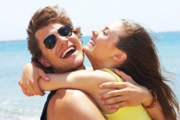 Why Men Fall In Love At First Sight More Often