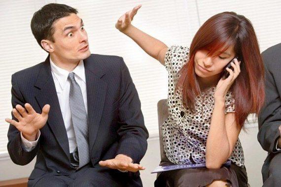 Annoying Men Who Whine (Like Women?)