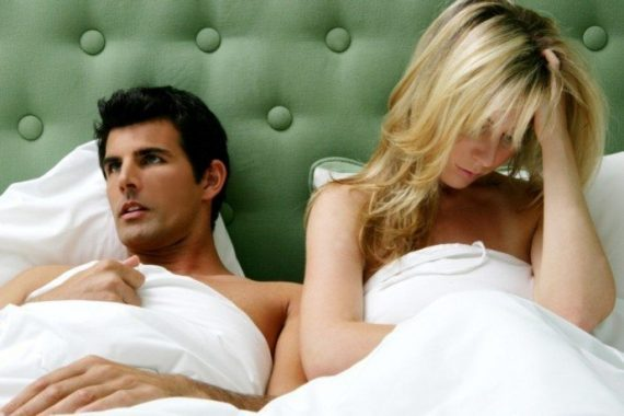 The Top Three Most Common Sexual Regrets