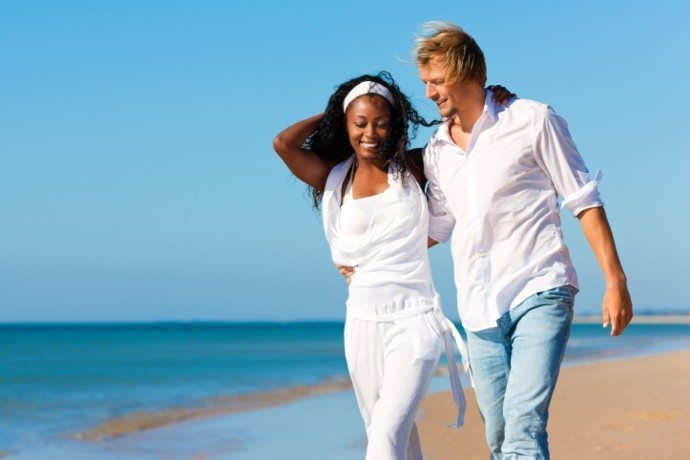 8 Tips For A Successful and Fulfilling Interracial Relationship