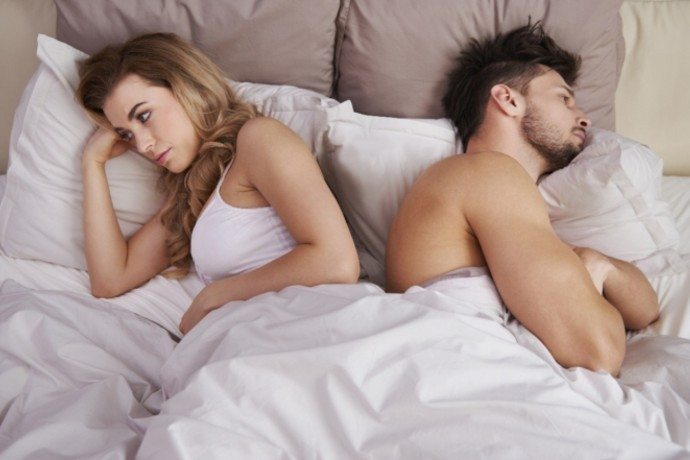 Can Sex Fix A Bad Relationship?