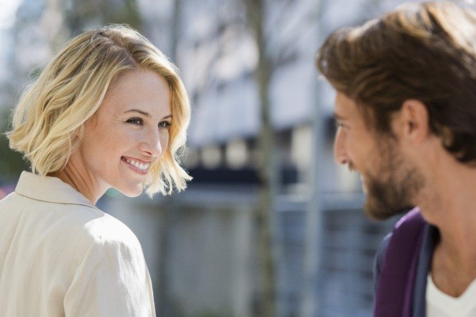 Why Men Overestimate Women's Interest