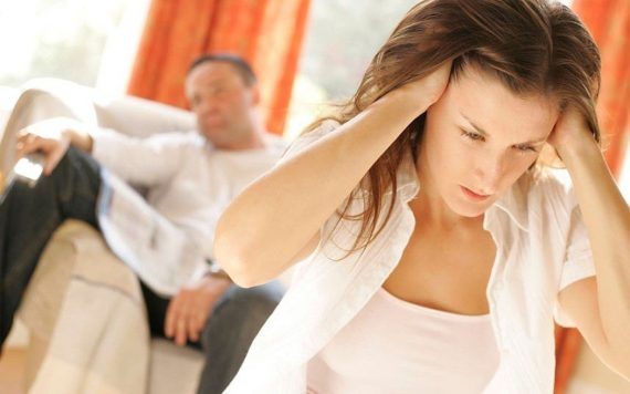 Why Your Break-Up Does Not Make Any Sense