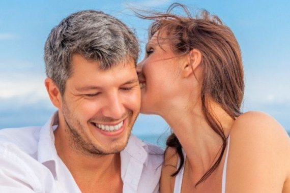 Attracting A Man Vs. Aggressively Pursuing Him