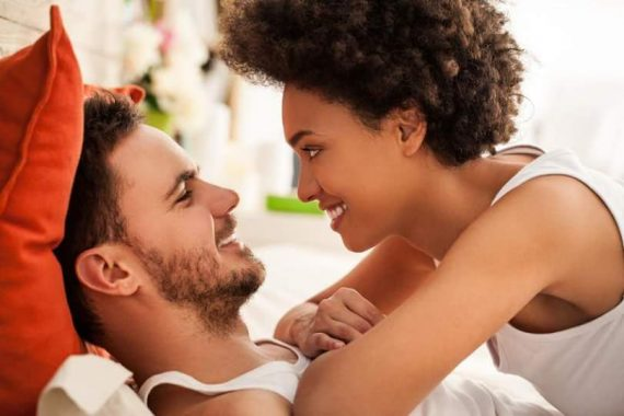 The 10 Biggest Sex Turn-Ons For Men