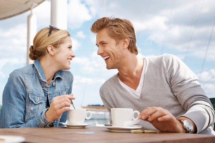 The Most Attractive Trait Men and Women Look For In A Partner