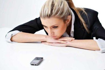 Why Is My Ex Ignoring My Phone Calls?