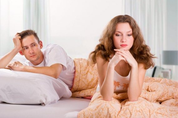 5 Signs He/She Wants To Break Up With You