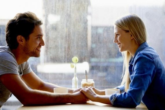 Should You Touch On A Date- When, How and Where?