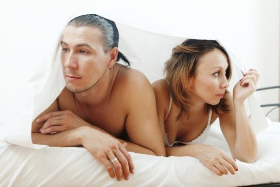Can Sexual Incompatibility Be Fixed?