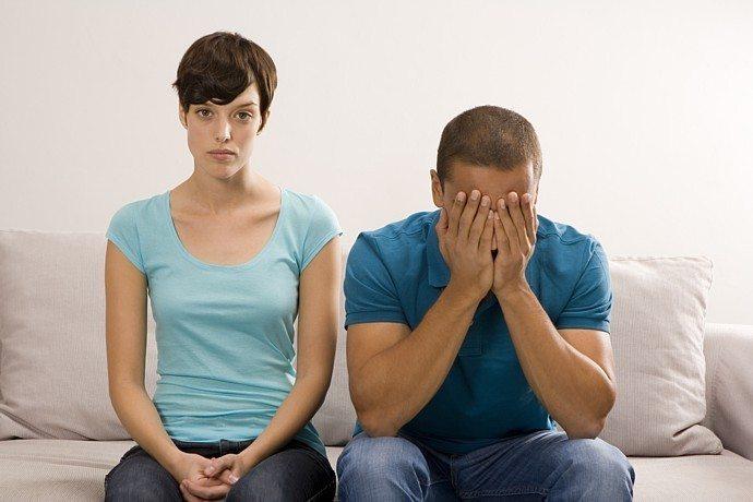 Disengagement Harmful  To Relationships