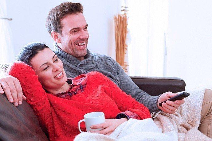 gode ting om dating en sjenert fyr