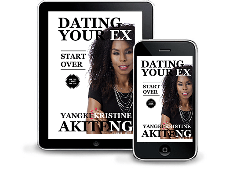 Dating Your Ex – Digital Book