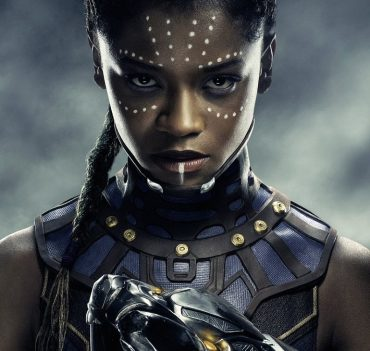 The Future Is Wakanda