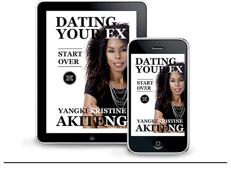 Dating your ex ebook download - Gold n Cart