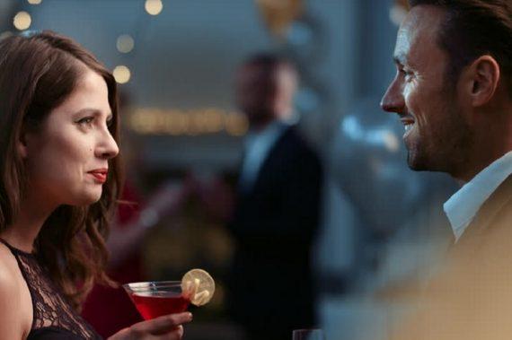 What Do I Do If I Run Into My Ex?
