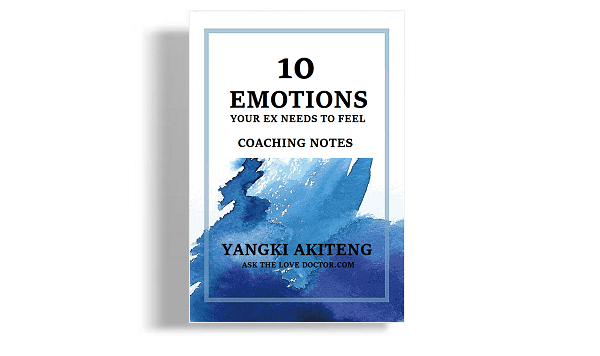 10 Emotions Your Ex Needs To Feel