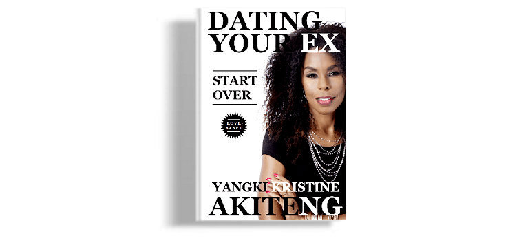Dating Your Ex (Digital Download)