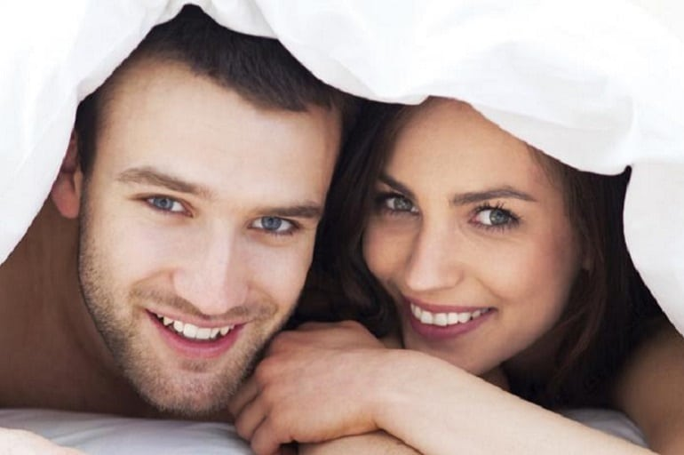 Study: Non-Monogamous Relationships As Happy Monogamous