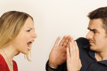 5 Signs Your Ex Is Emotionally Toxic