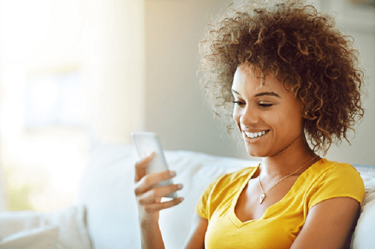 Text Messages – How to Emotionally Connect By Text