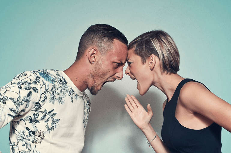 (Best Kept ) Secret to Arguing With Your Partner or Spouse
