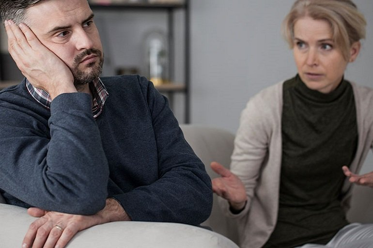 Couples Remember A Troubled Relationship Differently