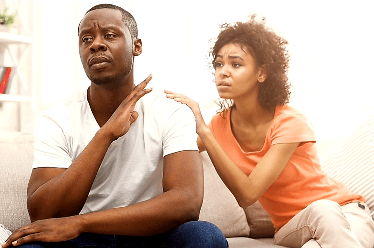 10 Red Flags You Should NOT Take Back Your Ex