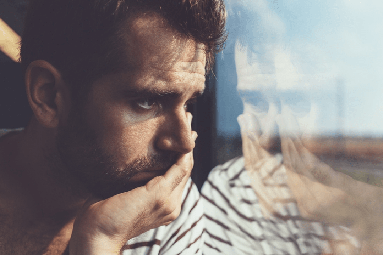I Think Of My Ex's New Guy All The Time – Should I Walk Away?