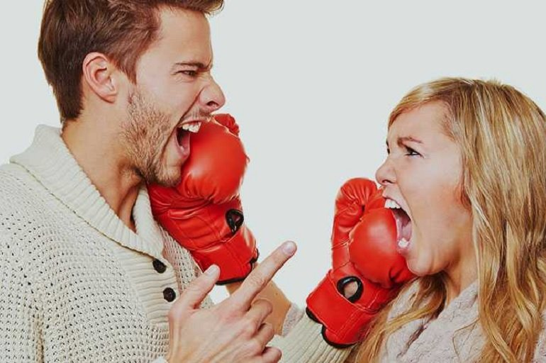 Signs You Or Your Partner Is Emotionally Immature